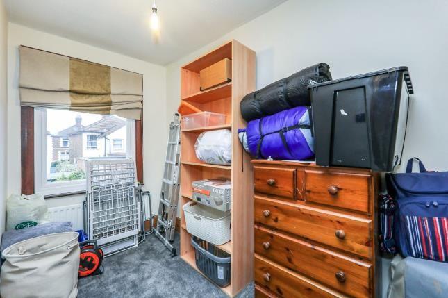 Bedroom 2 of Onslow Road, Guildford GU1