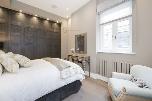Thumbnail Flat to rent in Fitzjohns Avenue, Hampstead