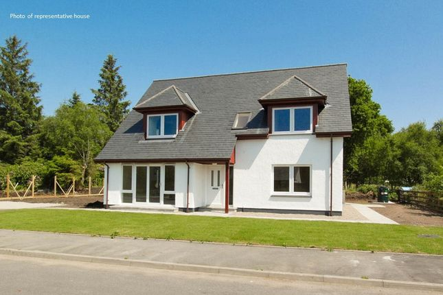 Thumbnail Detached house for sale in Blackcrofts, Connel