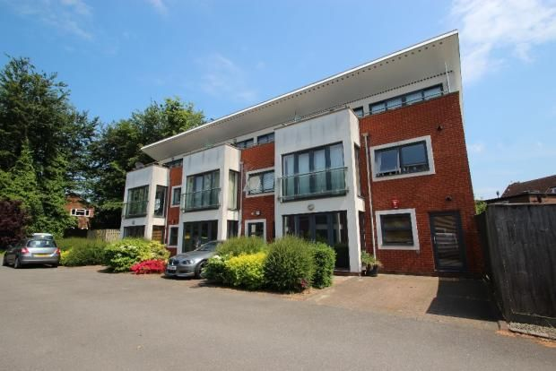 Thumbnail Flat to rent in Skyline Mews, High Wycombe