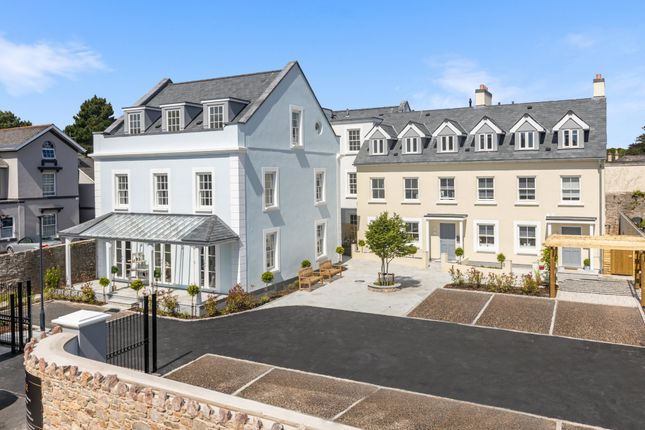 2 bed flat for sale in St. Marychurch Road, Torquay TQ1