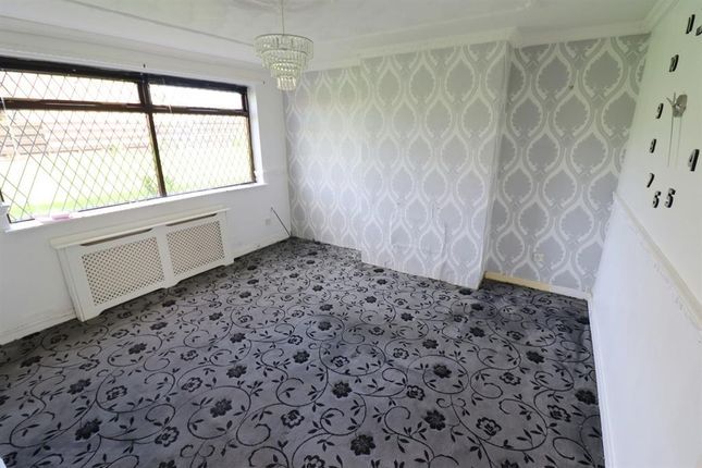 Living Room of Teesdale Walk, Bishop Auckland DL14