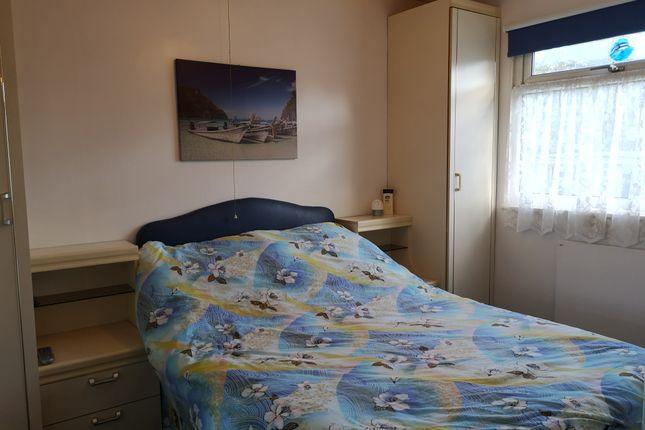 Double Bedroom of 31 Norton Park, Dartmouth TQ6