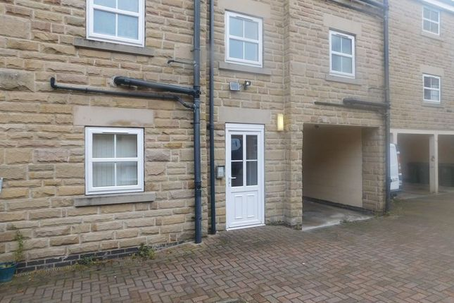 1 bed flat to rent in Gardiners Court, Mansfield Woodhouse, Mansfield NG19