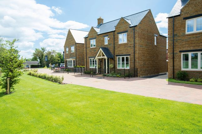 """Thumbnail Detached house for sale in """"The Ambleside"""" at Bretch Hill, Banbury"""