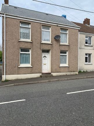 Thumbnail Detached house to rent in Betws Road, Betws, Ammanford