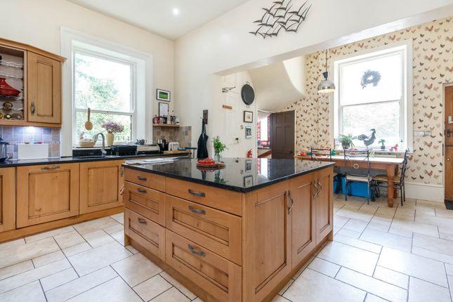 Dining Kitchen of Thirstin Road, Honley, Holmfirth HD9