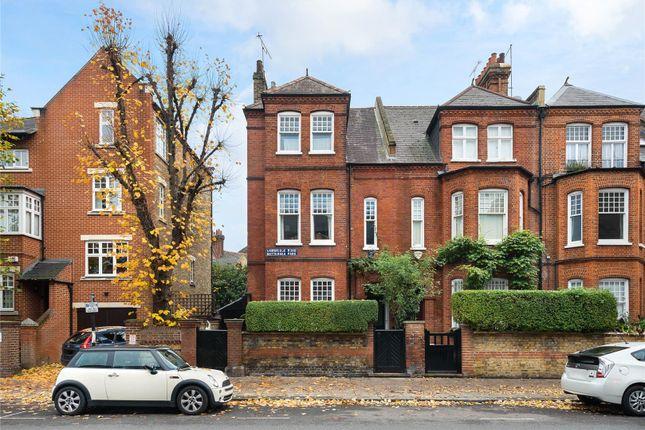 Thumbnail Terraced house for sale in Cambridge Road, Battersea, London