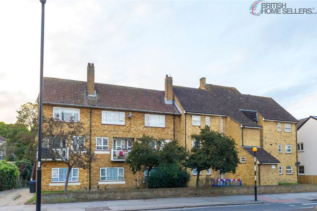 2 bed flat for sale in Brighton Road, South Croydon CR2