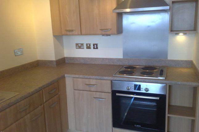 Flat to rent in Mason Way, Edgbaston, Birmingham