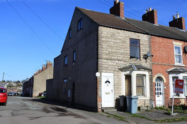 Thumbnail Flat for sale in Woodland Drive, Alma Park Road, Grantham