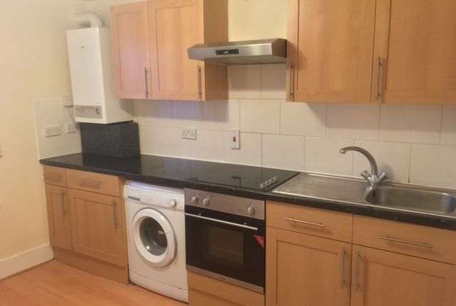 Thumbnail Flat to rent in Anerley Hill, Crystal Palace
