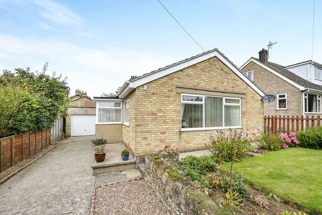 Thumbnail Bungalow for sale in Byefield Grove, East Ayton, Scarborough