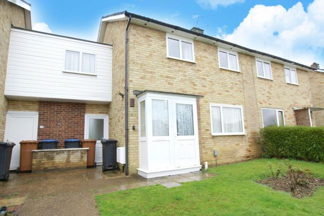 Thumbnail Property to rent in Burycroft, Welwyn Garden City
