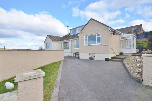 Thumbnail Semi-detached bungalow for sale in Outrigg, St. Bees