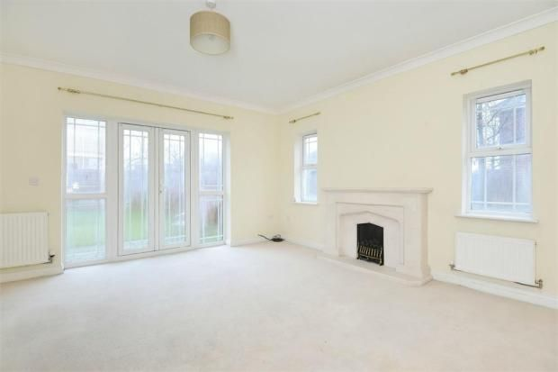 Thumbnail Detached house for sale in Deepcut, Camberley
