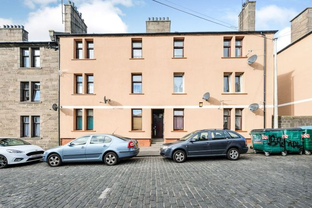 Thumbnail 2 bed flat for sale in 8 Maitland Street, Dundee