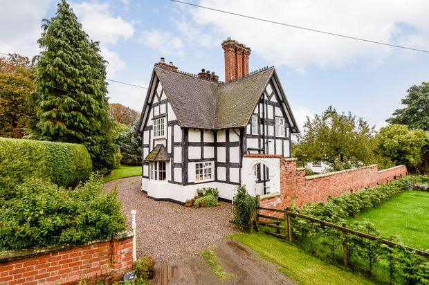 Houses For Sale In Pelham Road Upton Magna Shrewsbury Sy4 Pelham Road Upton Magna