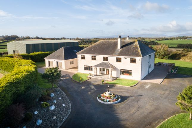 """Thumbnail Detached house for sale in """"Mountview House"""", Tomsallagh, Ferns, Co. Wexford County, Leinster, Ireland"""