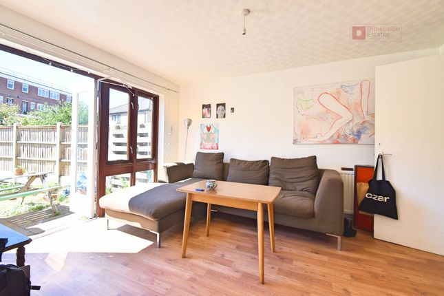 Thumbnail Terraced house to rent in Apprentice Way, Clarence Road, Lower Clapton, Hackney