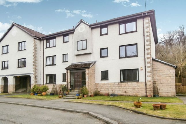 Thumbnail Flat to rent in Wallace Mill Gardens, Mid Calder, Livingston