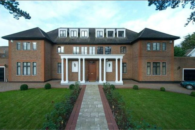 Thumbnail Detached house for sale in Brampton Grove, London