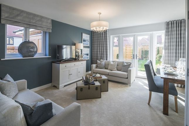 "4 bedroom property for sale in ""Arden"" at Ambler Drive, Arborfield, Reading"