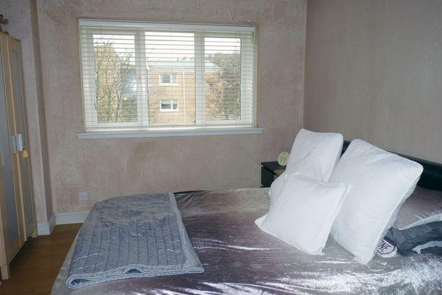 Bedroom of Glen Urquhart, St Leonards, East Kilbride G74