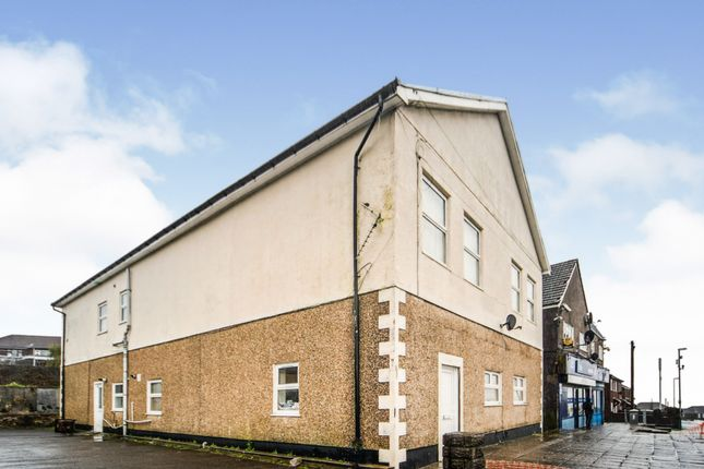 Thumbnail Flat for sale in Heol Aneurin, Caerphilly