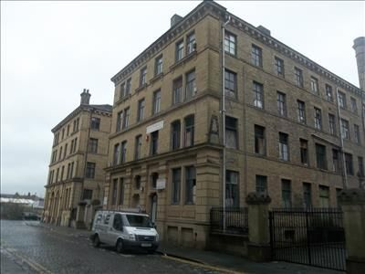 Thumbnail Commercial property for sale in 16 - 18 Mill Street, Bradford, West Yorkshire