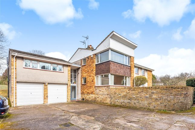 Thumbnail Flat for sale in Laverock, Manor Park, Chislehurst