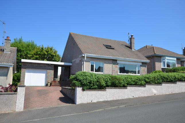 Thumbnail Detached bungalow for sale in 15 Wheatfield Road, Girvan