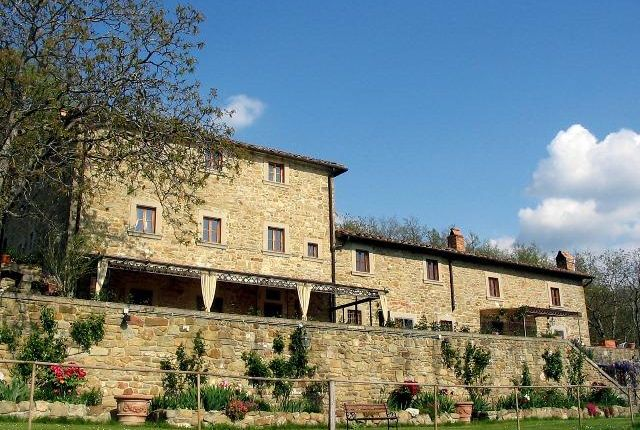 7 bed property for sale in Pelago Monastic Farmhouse, Pontassieve, Tuscany
