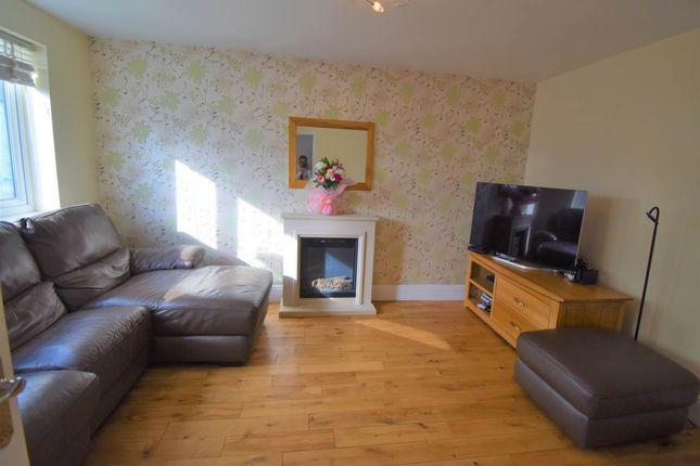 Lounge 2 of Clovelly Place, Newton, Swansea SA3