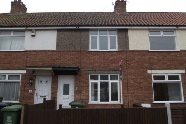 Thumbnail Terraced house to rent in Recreation Road, Gorleston, Great Yarmouth