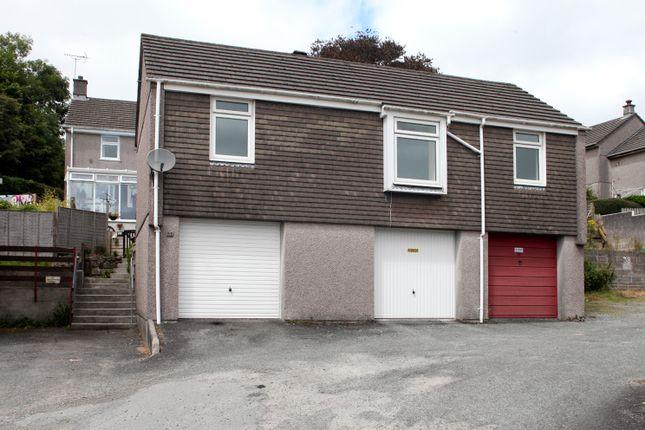 Front of Monksmead, Tavistock, Devon PL19