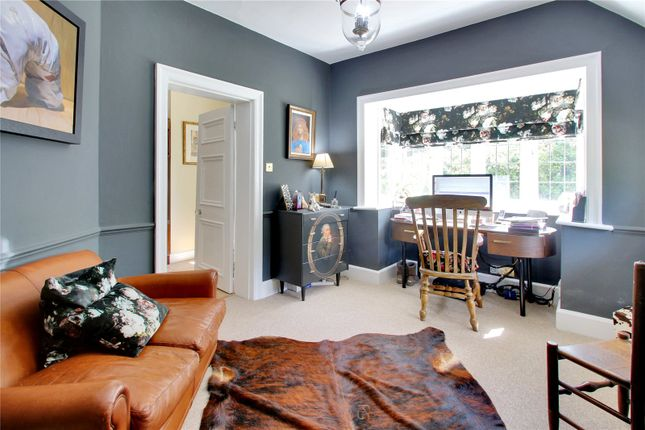 Study of The Chase, Kingswood, Tadworth, Surrey KT20