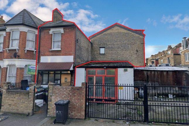 315 Mount Pleasant Road, Tottenham, London N17