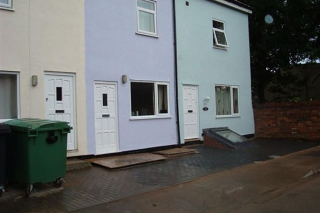 Thumbnail Room to rent in Derby Rd, Worcester City Centre, Worcester