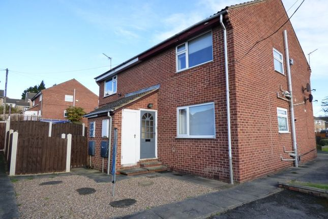 Thumbnail Flat for sale in Tennyson Avenue, Wakefield