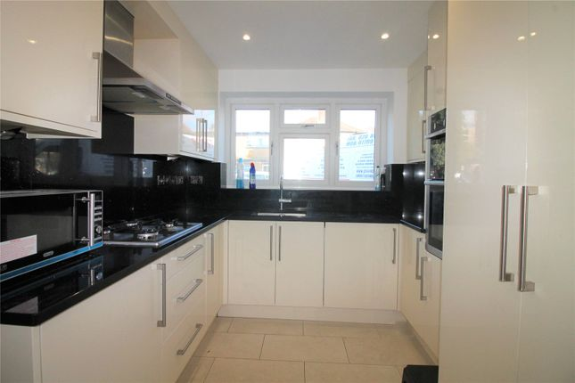 Thumbnail Semi-detached house to rent in Wharncliffe Drive, Southall