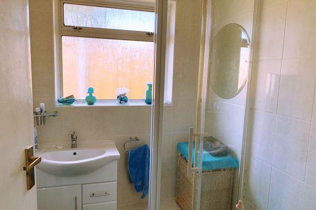 Shower Room of Sandown Close, Goring-By-Sea, Worthing BN12