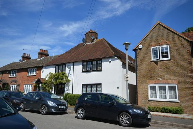 Thumbnail Semi-detached house to rent in Dupre Crescent, Wilton Park, Beaconsfield