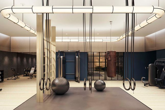 Hampstead_Manor_Gym_2
