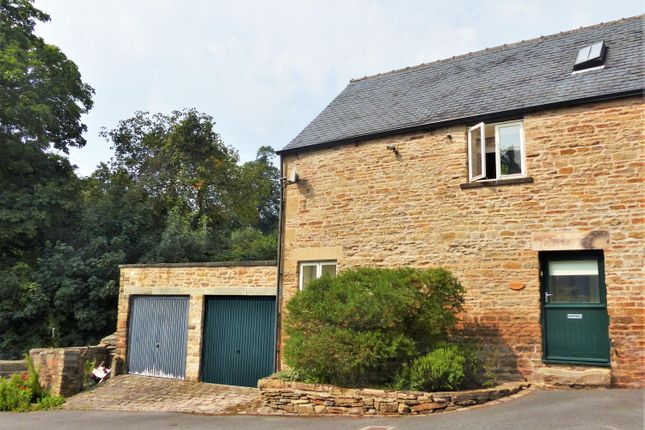 Thumbnail Barn conversion for sale in Elliott Lane, Grenoside, Sheffield