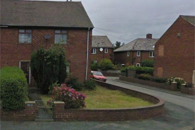 Thumbnail Semi-detached house to rent in Fairfield, Consett, Durham