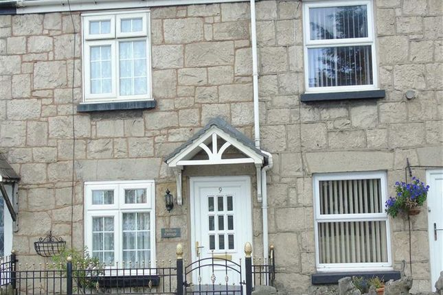 Thumbnail Cottage for sale in New York Terrace, Abergele, Conwy