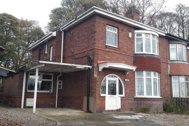 Thumbnail Detached house to rent in Darlington Road, Durham
