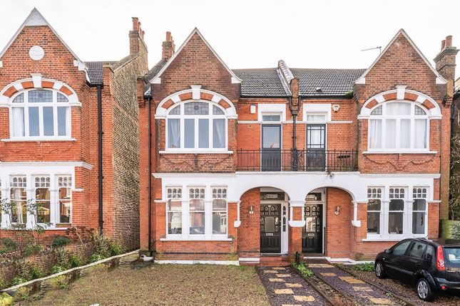 Thumbnail Flat to rent in Stanthorpe Road, London