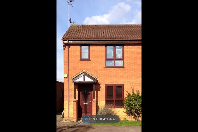 Thumbnail Terraced house to rent in Rivenhall End, Welwyn Garden City